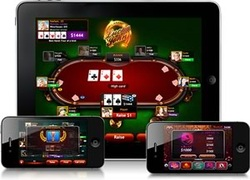 Texas Holdem Games